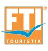 Reizen met FTI Touristik